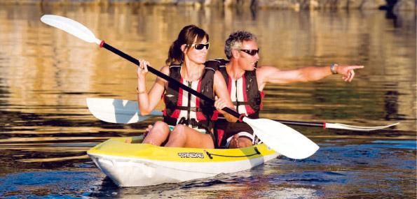 Kayaks zum kaufen und mieten by Spinout Sport Shop